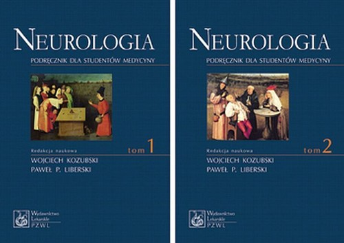 Neurologia t.1/2 Cover