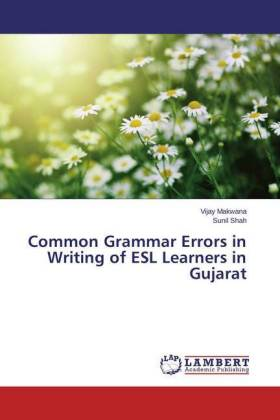 Errors in English - Student Book (Common Errors in English Writing ...