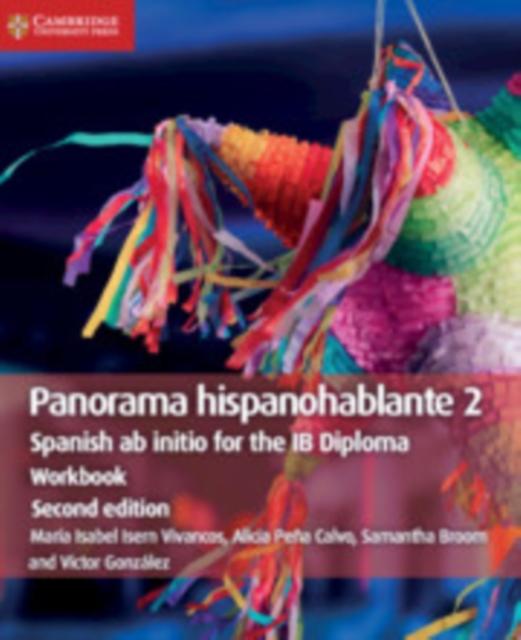 Panorama hispanohablante Workbook 2