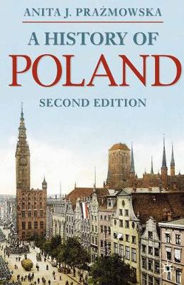 History of Poland Cover