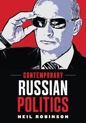 Russian Politics Cover