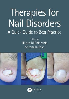 Therapies for Nail Disorders Cover