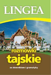 Rozmówki tajskie Cover