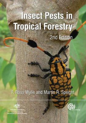 Insect Pests in Tropical F Cover