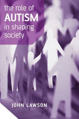 The Role of Autism in Shaping Society Cover