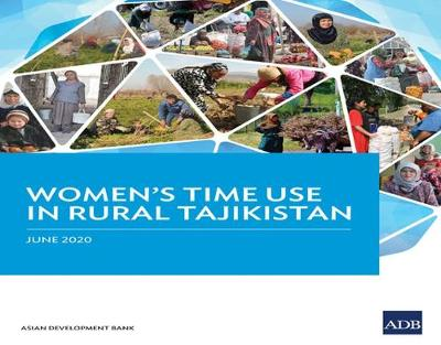 Women's Time Use in Rural Tajikistan