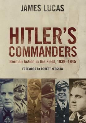 Hitler's Commanders