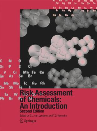 Risk Assessment of Chemicals: An Introduction