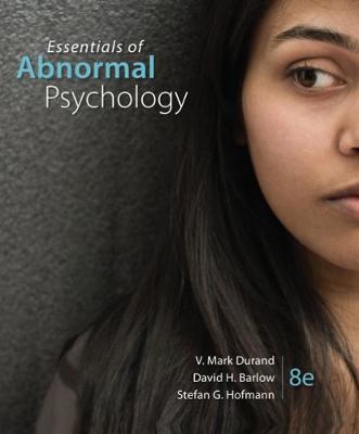 Abnormal Psychology Textbooks Abe Ips