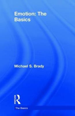 Emotion: The Basics Cover