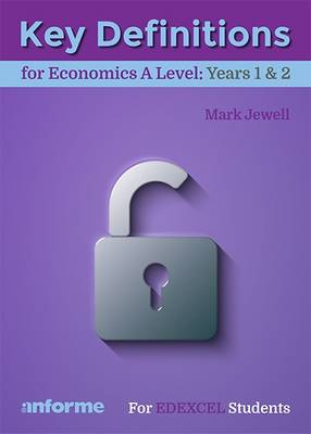 a level economics definitions The tutor2u economics channel features a wide variety of topic study notes designed to support a level, pre-u and ib economics students around the world.
