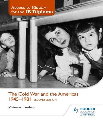 The Access to History for the IB.. Cover