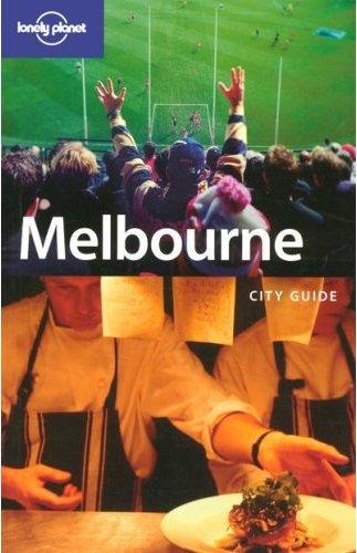 Melbourne City Guide 6e