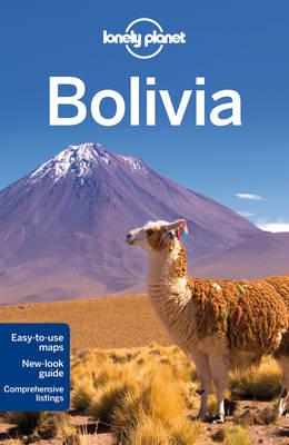 Bolivia TSK 8e
