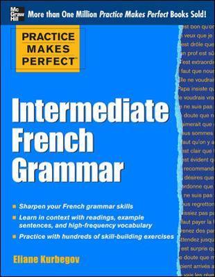 Practice Makes Perfect Intermediate.. Cover