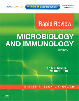 Rapid Review Microbiology and Immunology 3e