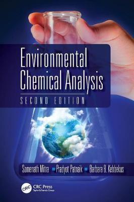 Environmental Chemical Analysis Cover