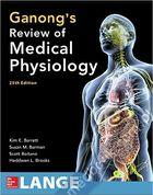 Ganong's Review of Medical Physiology Cover