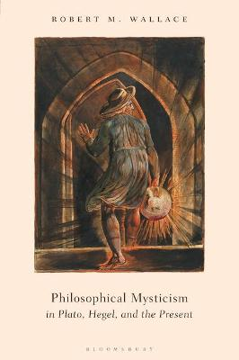 Philosophical Mysticism in Plato, Hegel,.. Cover