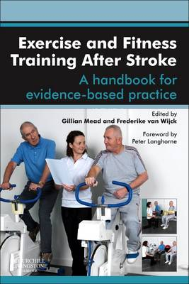 Exercise and Fitness Training After Stroke Cover
