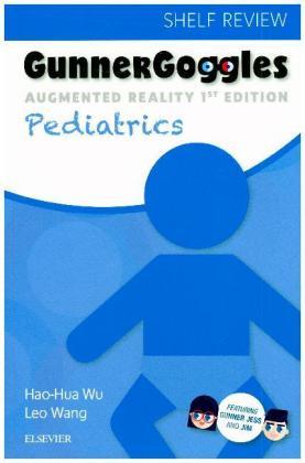 Gunner Goggles Pediatrics Cover