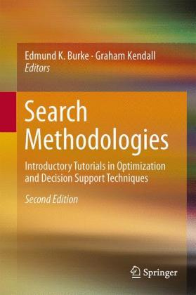 Search Methodologies: Introductory.. Cover