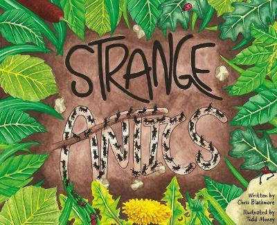 Strange Antics