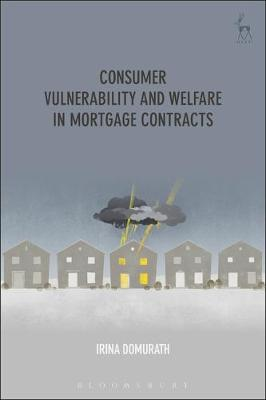 Consumer Vulnerability and Welfare in.. Cover