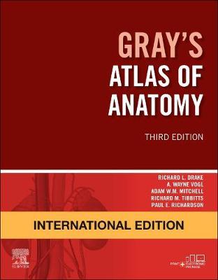 Gray's Atlas of Anatomy International Edition