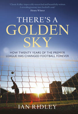 There's a Golden Sky: How Twenty Years of the Premier League Have Changed Football Forever