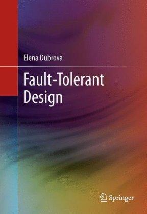 Fault-Tolerant Design Cover