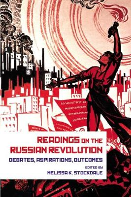 Readings on the Russian Revolution:.. Cover