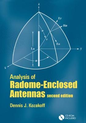 Analysis of Radome Enclosed Antennas, Second Edition