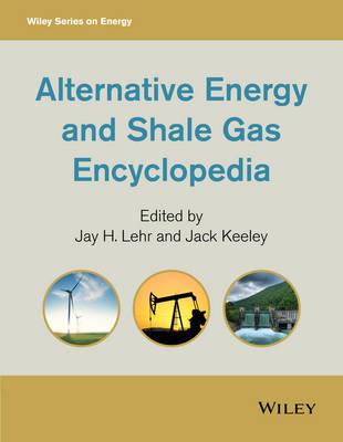 Alternate Energy Encyclopedia Cover