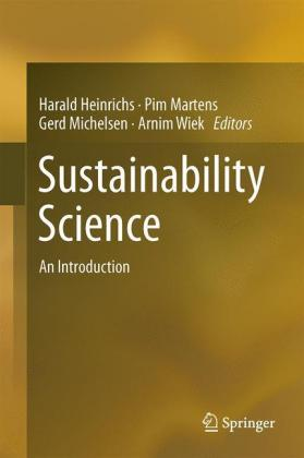 Sustainability Science: An Introduction