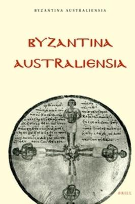 Constantine Porphyrogennetos Cover