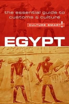 Egypt - Culture Smart