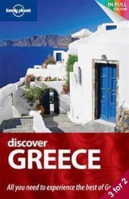 Discover Greece 1e