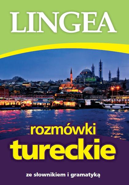 Rozmówki tureckie Cover