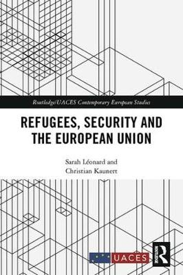 Refugees, Security and the European Union Cover