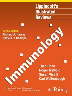 Lippincott's Illustrated Reviews Immunology