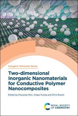 Two-dimensional Inorganic Nanomaterials.. Cover