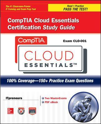 Mcgraw hill abe ips comptia cloud essentials certification study guide exam clo 001 fandeluxe