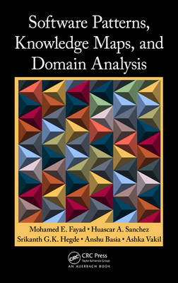 Software Patterns, Knowledge Maps, and.. Cover