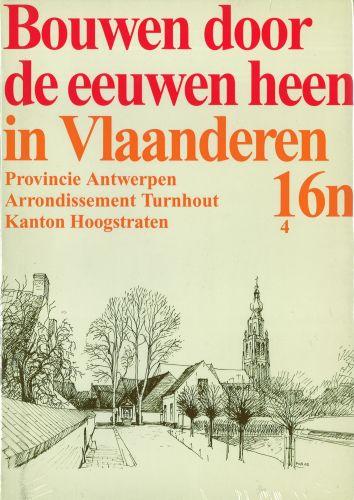 Bouwen Door De Eeuwen Heen In Vlaanderen 16n