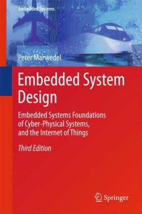 Embedded System Design Cover