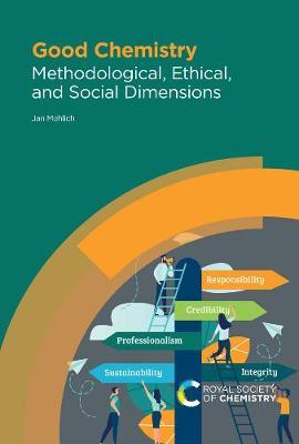 Good Chemistry: Methodological, Ethical,.. Cover