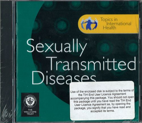 Sexually Transmitted Diseases on CD-ROM