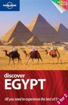 Discover Egypt 1e