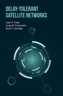 Delay-Tolerant Satellite Networks